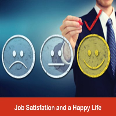 Get a Successful and Satisfied Career